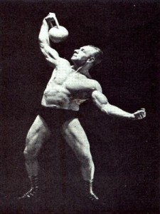 Otto Arco (photo credit: Strongmanbooks.com)